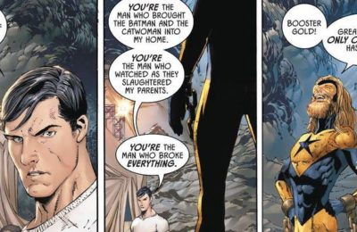 Le mystère de la mort des parents de Batman enfin expliqué