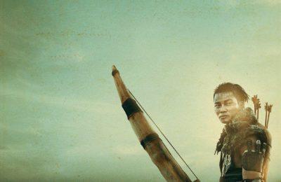 Les affiches du film Monster Hunter mettent en vedette Milla Jovovich et Tony Jaa