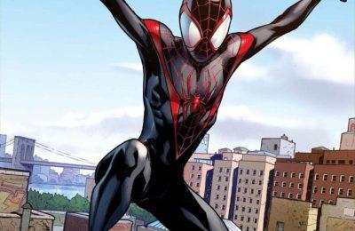 Spider-Man : La mort de Peter Parker a été l'occasion pour l'oncle Ben Moment de Miles Morales