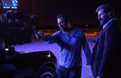 Le film de Patty Hearst, réalisateur de Logan, a été annulé