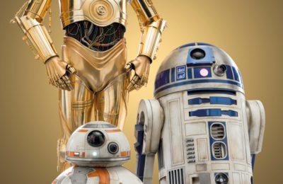 Les rebelles de Star Wars s'attaquent aux droïdes les plus cool de la trilogie précédente