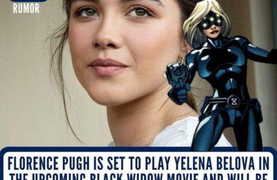 Black Widow a déjà trahi sa famille MCU dans la bande dessinée