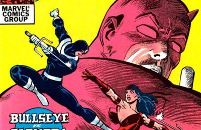 Daredevil et Kingpin s'associent pour sauver Hell's Kitchen