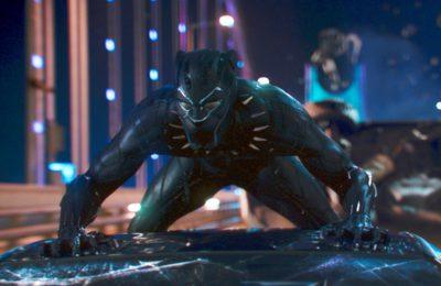 Début du tournage de Black Panther 2 prévu pour juillet 2021