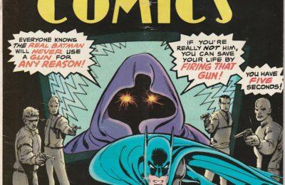 Jack Kirby a fait de Stan Lee un VILLAIN dans DC Comics