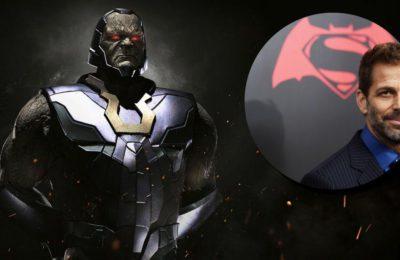 Pourquoi Darkseid n'est pas le méchant de la Justice League (bien qu'il soit dans Snyder Cut)