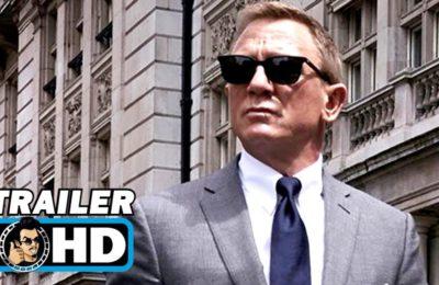 Pourquoi James Bond n'est pas 007 en un rien de temps pour mourir