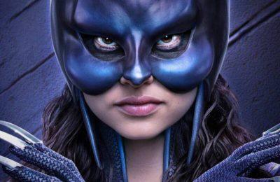 Qui est le nouveau chat sauvage de Stargirl, Yolonda Montez ?