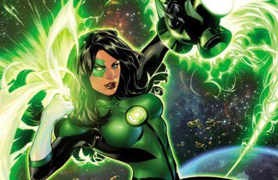 Qui sont les Green Lantern Indigo ? Les alliés des lanternes vertes de DC expliqués