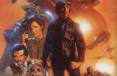 Star Wars : Pourquoi les ombres de l'Empire ne font pas partie du canon Disney