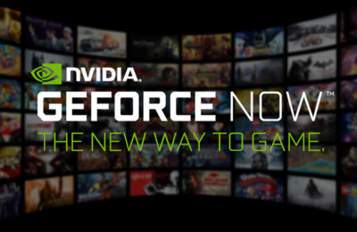iPhone et iPad : Comment diffuser des jeux Nvidia GeForce Now en streaming