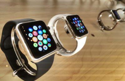 Pourquoi une Apple watch est le cadeau de vacances idéal pour un propriétaire d'iPhone ?