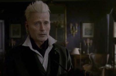 Fantastic Beasts 3 : J.K. Rowling n'a pas argumenté contre le licenciement de Johnny Depp