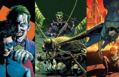 La famille Batman sera-t-elle réunie après la guerre des Jokers ?