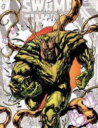 L'original de Swamp Thing a été tué dans DC Comics