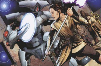 Marvel aurait annulé Star Wars : l'ascension de la bande dessinée Skywalker