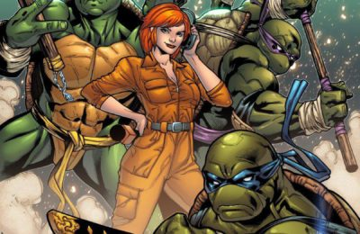 TMNT : Les héros de Marvel et DC qui ont inspiré les tortues