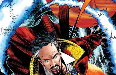 Qui deviendrait sorcier suprême si le docteur Strange mourait ?