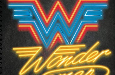 L'affiche de New Wonder Woman 1984 confirme le panel du CCXP