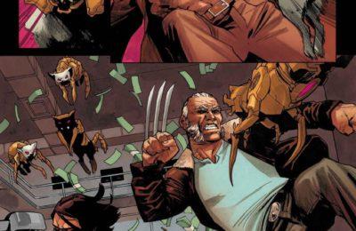 L'arme la plus meurtrière de l'univers de Marvel est de retour (mais pourquoi ?)