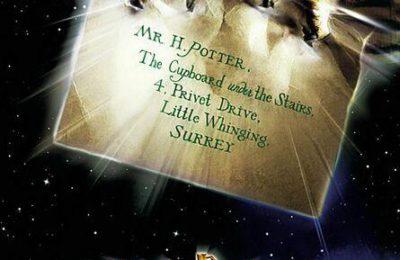 Le film Harry Potter et la pierre du sorcier durait à l'origine 3 heures