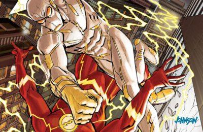Les méchants de DC ont trouvé le meilleur moyen de suivre le flash