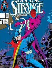 Toutes les versions de The Sorcerer Supreme dans Marvel Comics