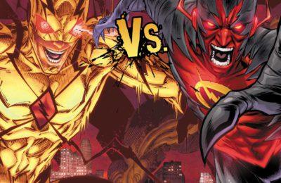 Le nouveau flash non binaire de DC Comics fait ses débuts dans la bande dessinée