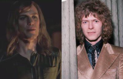 Stardust : Johnny Flynn devient Ziggy Stardust dans le biopic de David Bowie