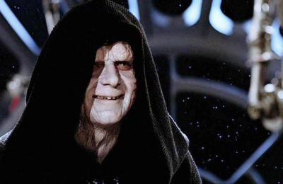 Star Wars confirme que Palpatine était un clone de Skywalker