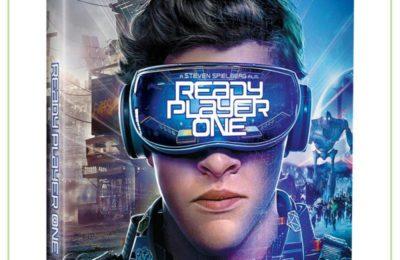 Tout ce que nous avons appris de la version Blu-Ray de Ready Player One