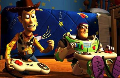 Comment Toy Story a changé les films d'animation