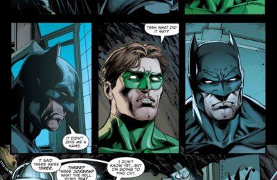 DC Comics a-t-il foiré son grand coup dans trois jokers ?