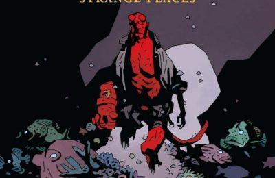 Hellboy : Dark Horse montre aux lecteurs par où commencer pour lire Hellboy