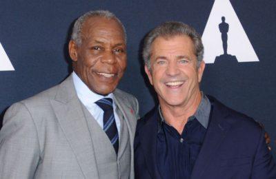 L'arme fatale 5 se produit, confirme Mel Gibson