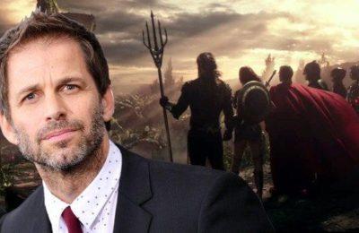 L'Armée des morts de Zack Snyder publie l'été 2021 sur Netflix