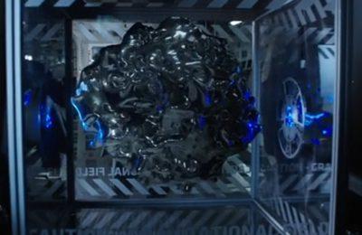 Le docteur Strange a découvert le secret dégoûtant de l'univers des merveilles