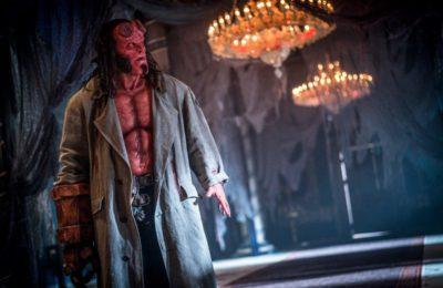 Le plus grand héros de l'univers Hellboy dont vous n'avez jamais entendu parler