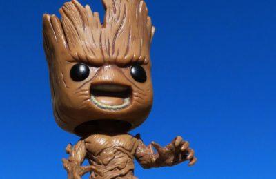 Les Gardiens de la galaxie ont raté le secret de la bande dessinée la plus sauvage de Groot