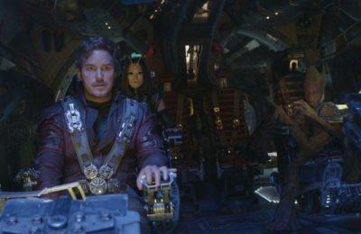 Les gardiens du Drax de la galaxie révèlent sa superpuissance secrète