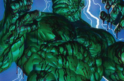 Quelle forme de Hulk peut le mieux utiliser sa colère ?