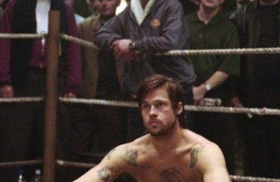 Brad Pitt révèle à quoi ressemble une soirée cinéma avec David Fincher.