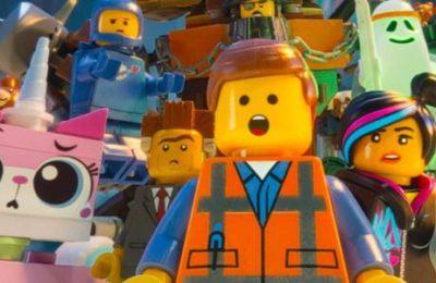 La bande-annonce du film The Batman recréée avec des LEGOs de manière encore plus détaillée.