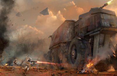 Star Wars : Même les rebelles doutaient que Han et Leia se mettent ensemble.