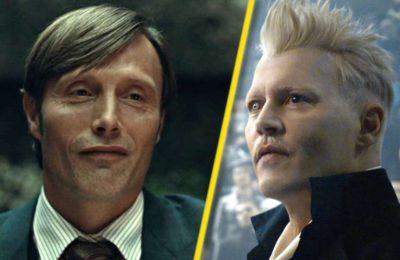 Mads Mikkelsen dément l'information selon laquelle il remplacerait Johnny Depp dans le film Les Animaux Fantastiques 3.