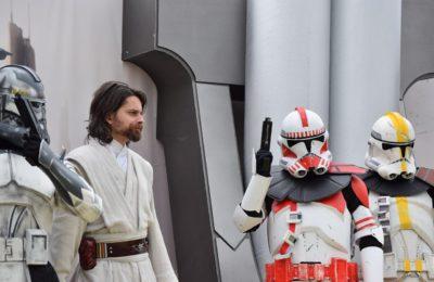 Star Wars révèle ce qui fait un Maître Jedi (Anakin et Luke ne sont pas qualifiés).