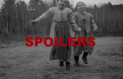 Anya Taylor-Joy dit que le nouveau film du réalisateur de Lighthouse est différent de tout le reste.