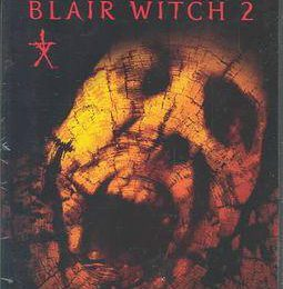 Le réalisateur de Blair Witch 2 pensait que personne ne se souciait de son film.