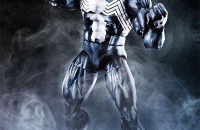 Comment Eddie Brock est devenu ANTI-Venom, le héros guérisseur de Marvel.